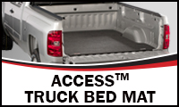 ACCESS� Truck Bed Mat