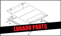 Replacement Parts for Access� Lorado�