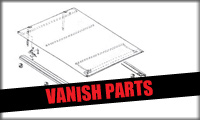 Replacement Parts for Access� Vanish�