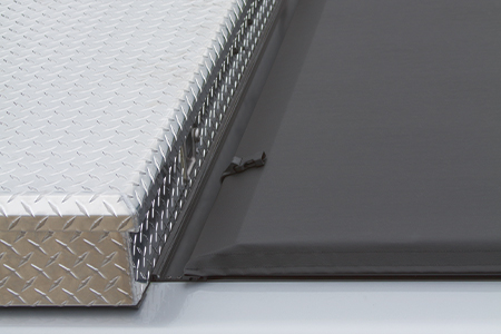 Tonneau Cover Side Seal